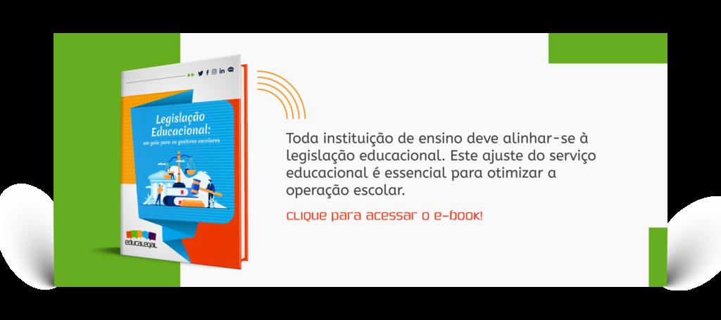 CTA Ebook Legislação Educacional: o guia para os gestores escolares