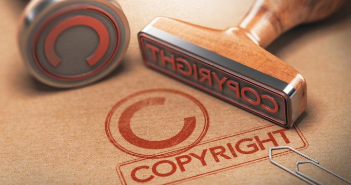 Direitos autorais: Copyright